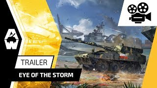 Armored Warfare - Update 0.21 Trailer