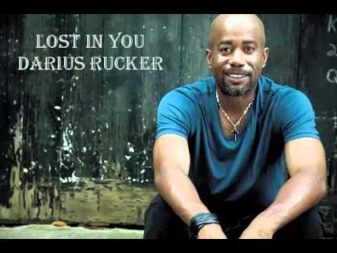 Darius Rucker lost in you