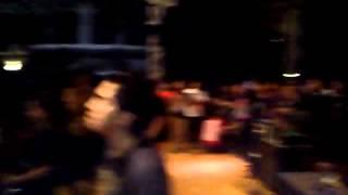"""L.R.T.H - PERGI UNTUK KEMBALI AT """"SKATEPUNK RAWK FEST 2013"""" MUSEUM MANDIRI KOTA"""