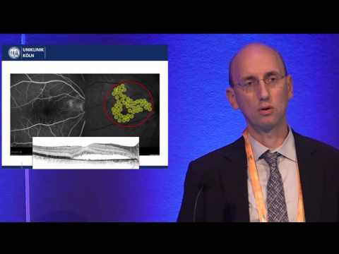 Euretina/ESCRS 2015 - Yellow 577nm subthreshold laser  for Central Serous Chorioretinopathy