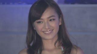 水着販売の三愛(東京)は13日、「2013年水着イメージガール」に...