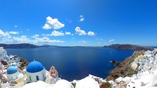 Santorini Oia 360° VR Video(Recorded with Ricoh Theta S Test of 360 angle VR foto in Santorini Island, Oia - Greece - May 2016 Ideal for Cardboard Url: ..., 2016-05-08T08:55:53.000Z)