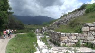 UCSD Anthropology Study Abroad: Art and Archaeology Of Ancient Mexico
