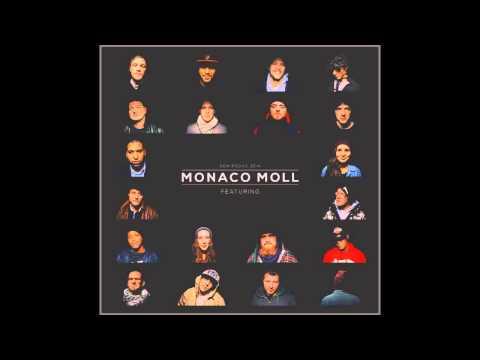 Monaco Moll - DAS MÜNCHEN ALBUM (2013) prod. by Provo