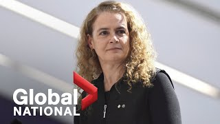 """Global National: Jan. 21, 2021 