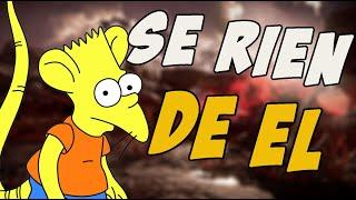 😂ME INSULTA POR GANARLE EN 20 Seg Y SE RIEN DE EL - Mortal Kombat 11