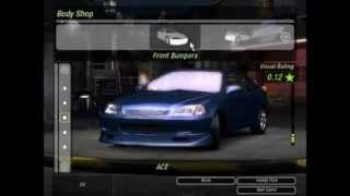 Sadettin ile Need For Speed UnderGround 2 İncelemesi