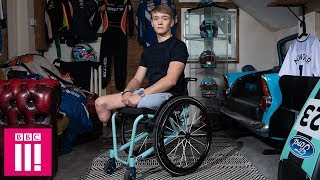 The Teenage Double Amputee Fighting To Race Again | Billy Monger's Incredible Story