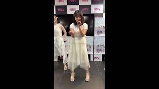 J☆Dee'Z (ジェイディーズ ) 「流星のパノラマ」 HMV 札幌ステラプレイス 2019.2.16 1stフルアルバム「Jewel」リリースイベント 1部
