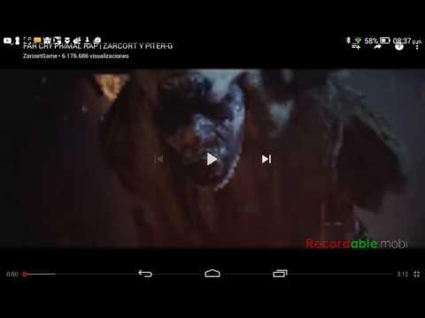 Vídeo reacción de far cry primal