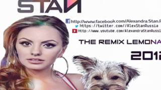 Alexandra Stan Lemonade Remix 2012