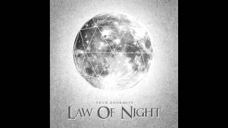Law of Night - Keep you alive / lyrics