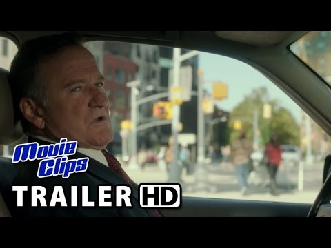 THE ANGRIEST MAN IN BROOKLYN Official Advert (2014)