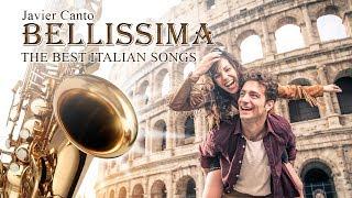 Bellissima The Best Italian Song, Saxophone Music, Canzoni italiane anni 80, Sapore di sale, italy