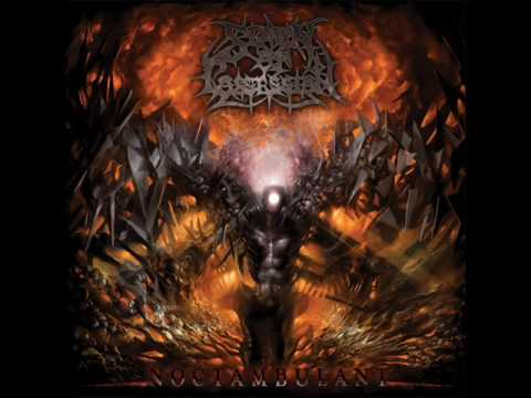 Spawn Of Possession - Eve Of Contempt