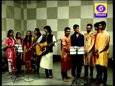 Manushya tu Bada Mahan Hai-Shaurya Geet by Raghav Dave and Band