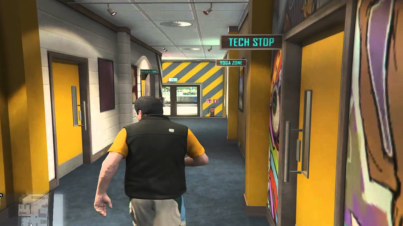 Grand Theft Auto lester telefon görevi
