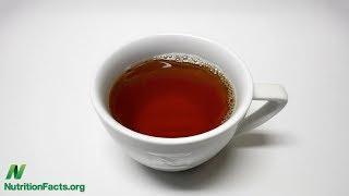 Černý čaj vs. Earl Grey