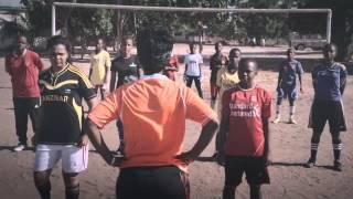 The Team Sehemu ya Nne ( Episode 4 )