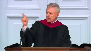 Navy Secretary Ray Mabus Points UVA Graduates to Service