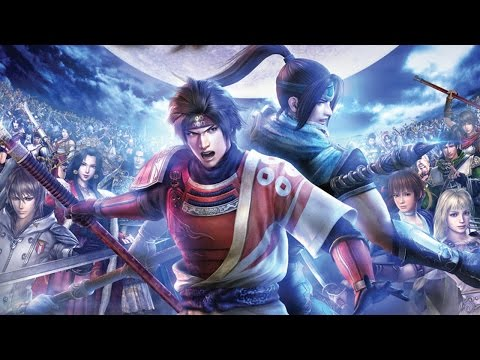 Warriors Orochi 3 Ultimate | Gauntlet Mode | That Struggle! #2