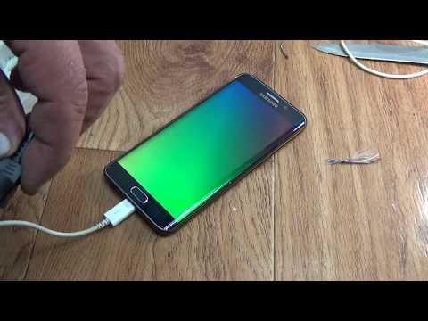 Что делать, если шнур в зарядке телефона стал болтаться