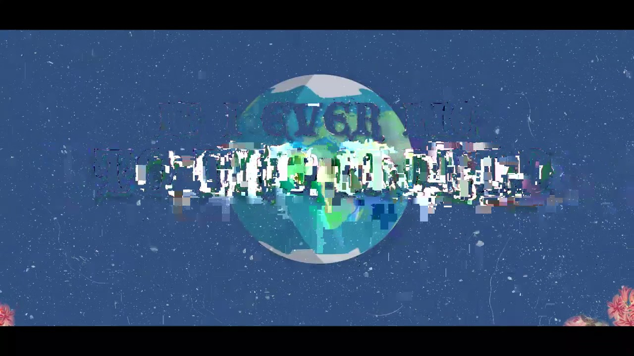 Download Dangbana Republik & Bella Shmurda - World (Official Lyrics Video)