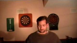 Tips On Setting Up A Dart Board