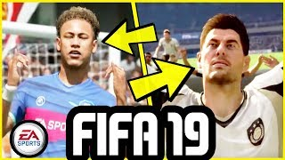 FIFA 19 NEW FACES YOU NEED TO SEE