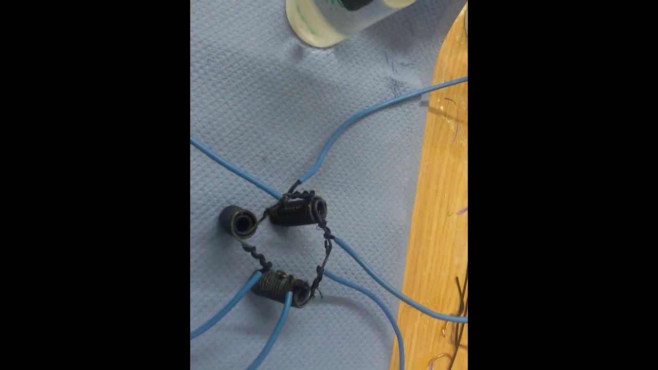 Keshe V2 Reaktor CO2 CH3 CUO2 Blei Gans Anleitung Magrav - YouTube