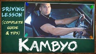 Iba't-ibang Paraan ng Paggamit ng Kambyo/Cambio || Gearstick/Gear Shifter 101