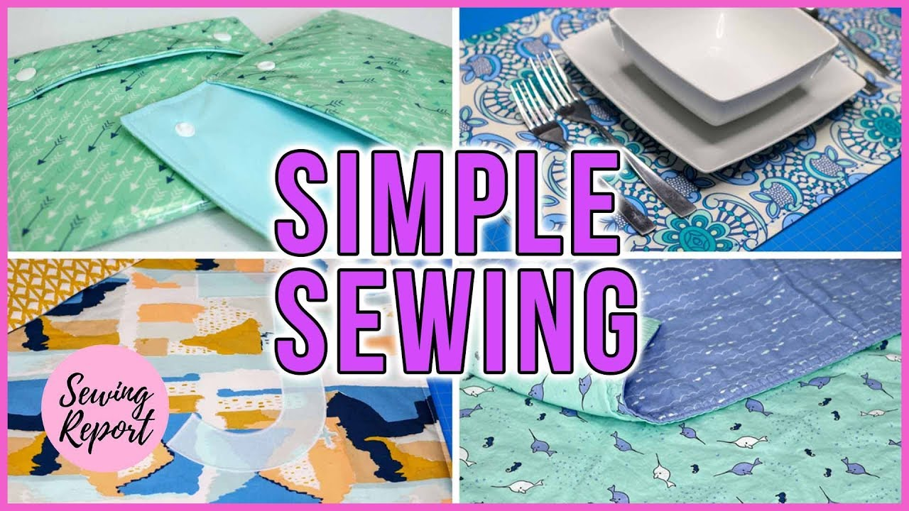 Sewing Youtube