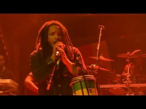Stephen Marley - Made In Africa (LIVE)