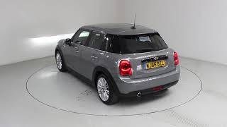 MINI HATCH 1.5 Cooper D (s/s) 5dr from USED CARS of BRISTOL