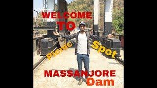 #massanjore #Rampurhat  RAMPURHAT TO MASSANJORE # PICNIC SPOT/TRAVEL BLOG # tarik blog #