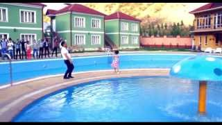 Зафар Аюби - Жасмин OFFICIAL VIDEO HD