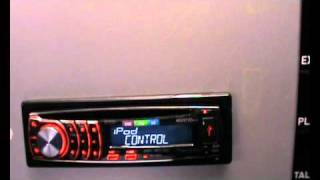PIONEER DEH 6300SD
