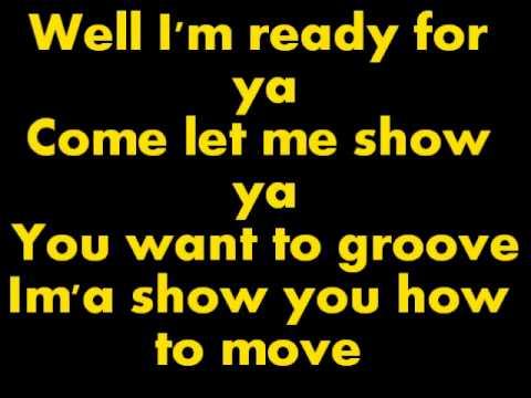Rihanna- Pon De Replay Lyrics