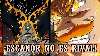 ¿king Y Mael Son La Última Esperanza? | Nanatsu No Taizai #294
