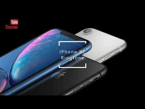 Iphone XR Ringtone