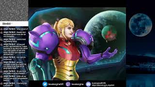 Another Metroid 2 Remake/AM2R (2)