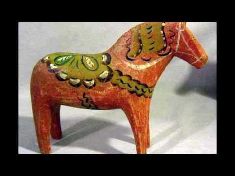 Swedish Folk Art European Antiques Sweden