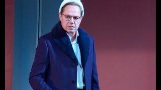 видео Леонид Ярмольник и Николай Фоменко о премьере спектакля