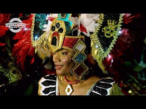 Carnaval Curacao 2015, Marcha di despedida