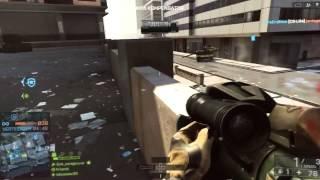 Battlefield 4 - Online Gameplay - PS3