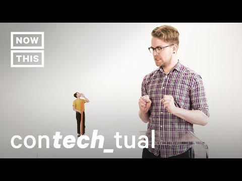 The Future of Nanotechnology – What Are Carbon Nanotubes? | ConTECHtual (S2, E3) | NowThis