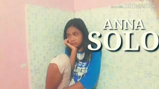 Download Video ANNA - 'SOLO' M/V (PARODY ANAKEMPANG) MP3 3GP MP4