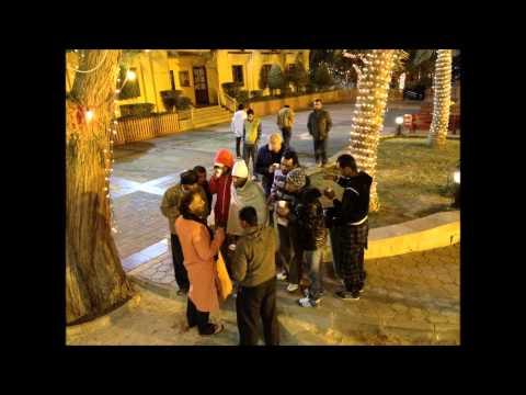 Yeshuaa - Karaoke Track - Hindi Christian Worship - YSK
