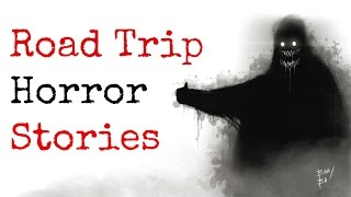 Download Video 4 TRUE Road Trip Horror Stories MP3 3GP MP4
