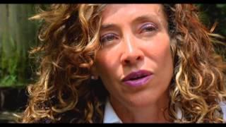 Marcela Carvajal en el Top de los famosos